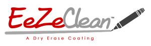 EeZeClean Dry Erase Paint