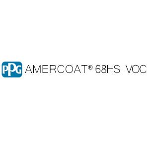 AMERCOAT 68HS VOC